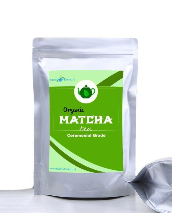 Buy organic Matcha Green Tea Powder to boost the immune system of the body &