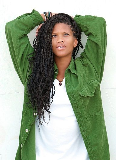 25 Best African Hairstyles for Women | Styles At Life