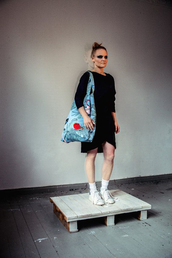 Iga bag SPRING  2015 collection by TuKosmos on Etsy
