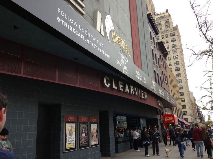 Bow Tie Chelsea Cinemas in New York, NY