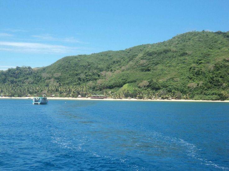 Waya Lailai Island, Fiji