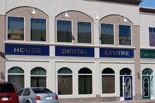 At House Dental Centre, our professional team of dentists, hygienists, and assistants can help you achieve that beautiful smile.