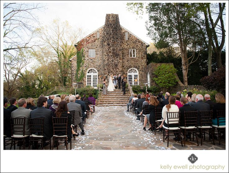 Married: Amy and Rob {Casanova VA Wedding Photographer ...