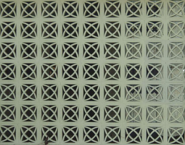 102 best design - breeze blocks images on pinterest | architecture