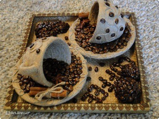 из кофейных зерен (40) (520x390, 154Kb)