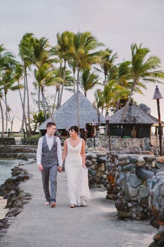 Bula Bride Fiji Wedding Blog Warwick Captured By Jonathan David Photography