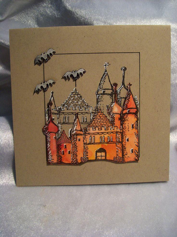 Spooky Schloss