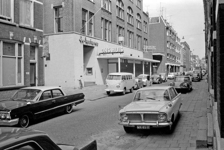 Lantaarn/Het Venster, Rotterdam - bewri