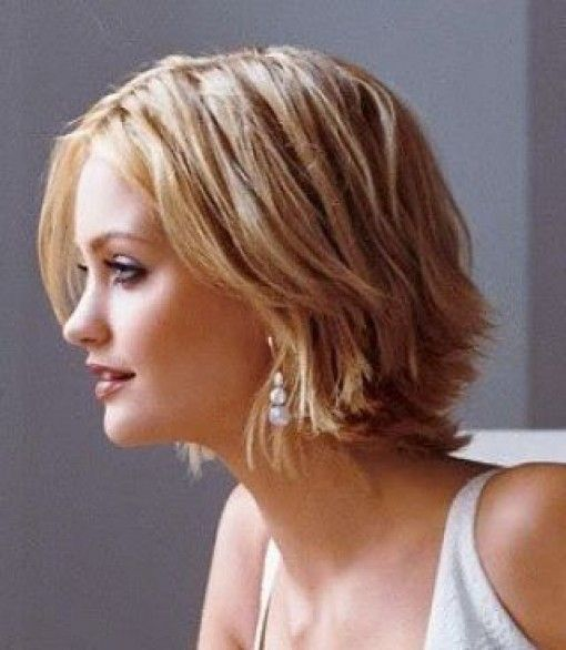 40 best Hair styles images on Pinterest   Hairstyle ideas, Medium ...