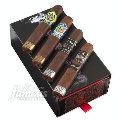 Cao Cigars | Cao Cuban Press - compare prices on cigars @ CigarStash.com