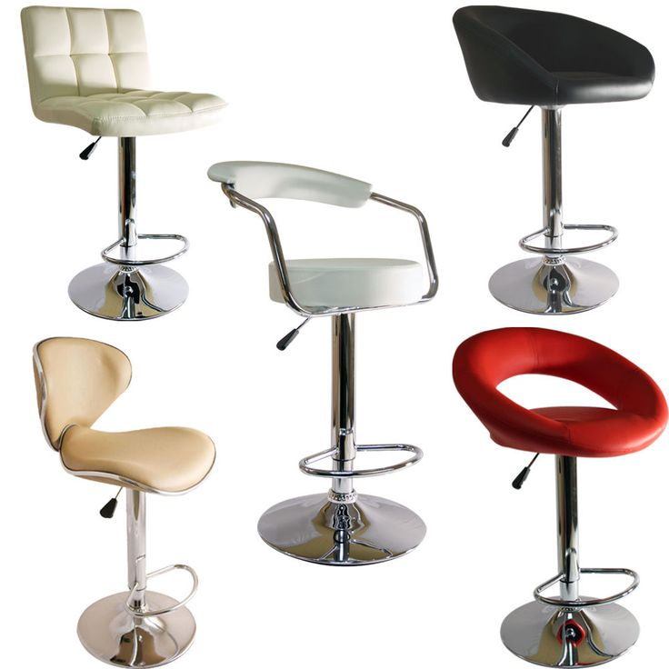 Glamorous Kitchen Bar Chairs : Bar Stools  Kitchen Seating