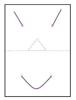 <h1>Top o vestido playero sin coser, ultrafacil, y express (rapidisimo)</h1> : VCTRY's BLOG