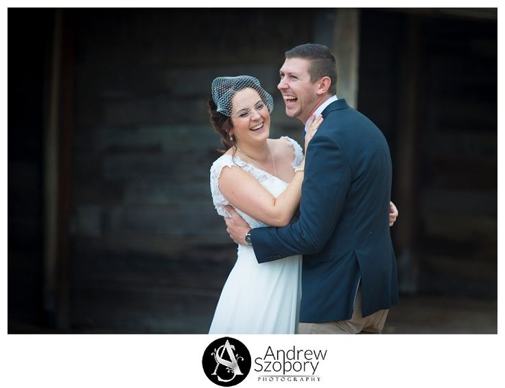 Belgenny Farm wedding
