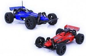 Buggy High-speed Racing Car
