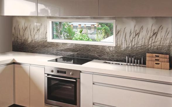 GlassArtNZ - Painted Glass Splashbacks New Zealand-GlassArt