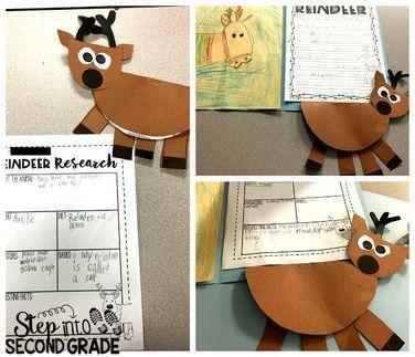 Reindeer Ruckus