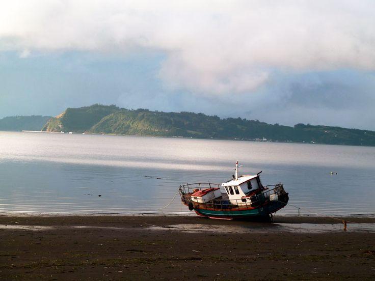 #Postcard from Chiloé Island