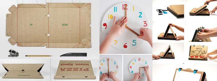 103 best images about bricolage recuperation on pinterest - Que faire avec une boite de mouchoir vide ...