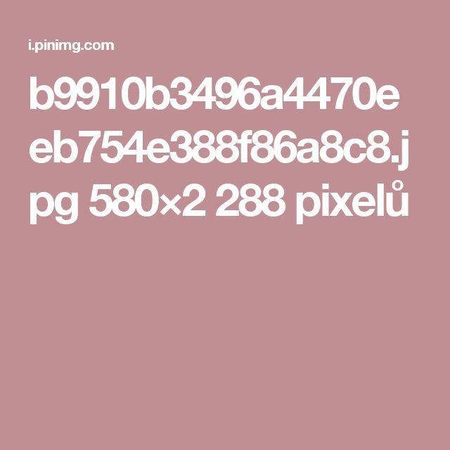 b9910b3496a4470eeb754e388f86a8c8.jpg 580×2288 pixelů
