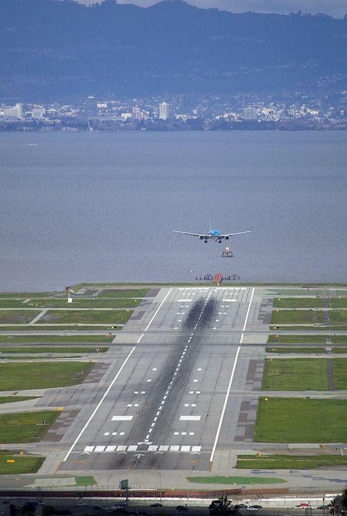Remarkable Antonio landing san strip happens. Let's