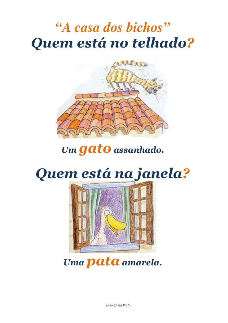 Lenga lenga de Luisa Ducla Soares