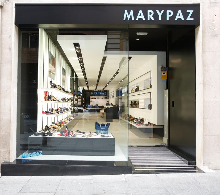 Os presentamos nuestra Flagship Store #ayala13marypaz