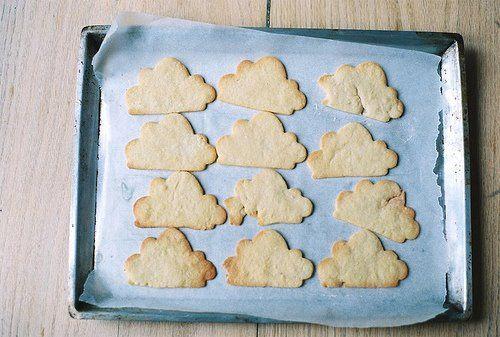 cookies clouds bake