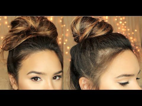 » Twitter @daceyhapa » Instagram @daceecash Thank you for watching, xx What are some more hair tutorials you guys would like to see? Leave me a comment down ...