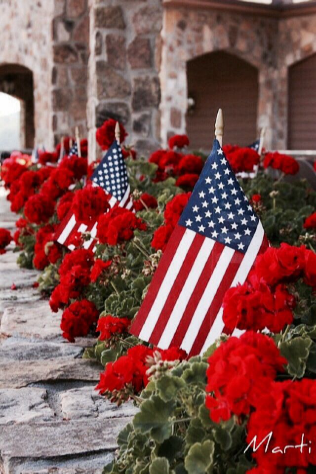 209 Best Images About Memorial Day 4th Of July Ideas On