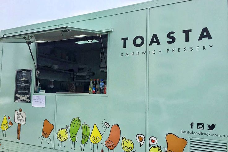 Gourmet food trucks are without a doubt the new black in Melbourne. When it comes to dining trends, food trucks...