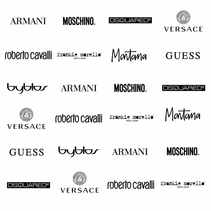 A-Brands voor dames bij United Fashion Outlet (Armani, Versace, Roberto Cavalli, Frankie Morello, Guess)