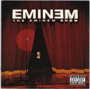 Eminem - The Eminem Show (CD, Album) at Discogs