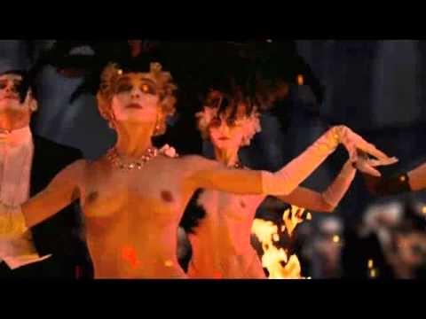 The Master and Margarita Great Ball at Satan's