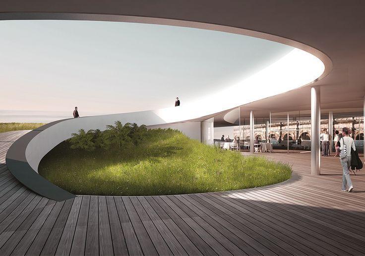 rampe architecture – Recherche Google – #architect…