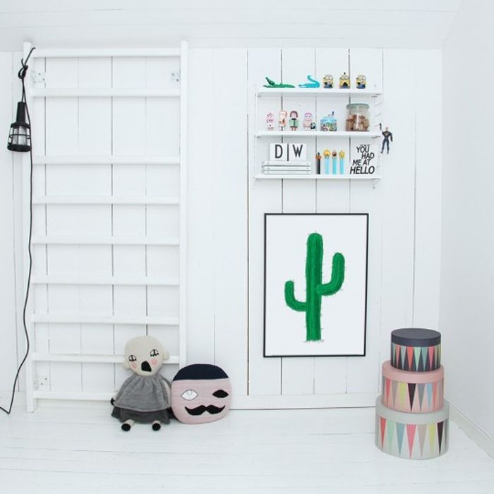 Scandinavian Baby Room, Bedroom Ideas Paint And