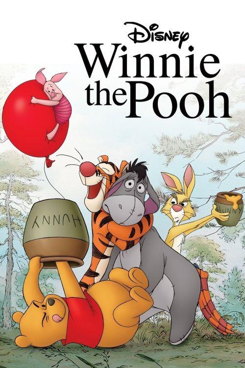 winnie the pooh movie best movies of 2011 pinterest