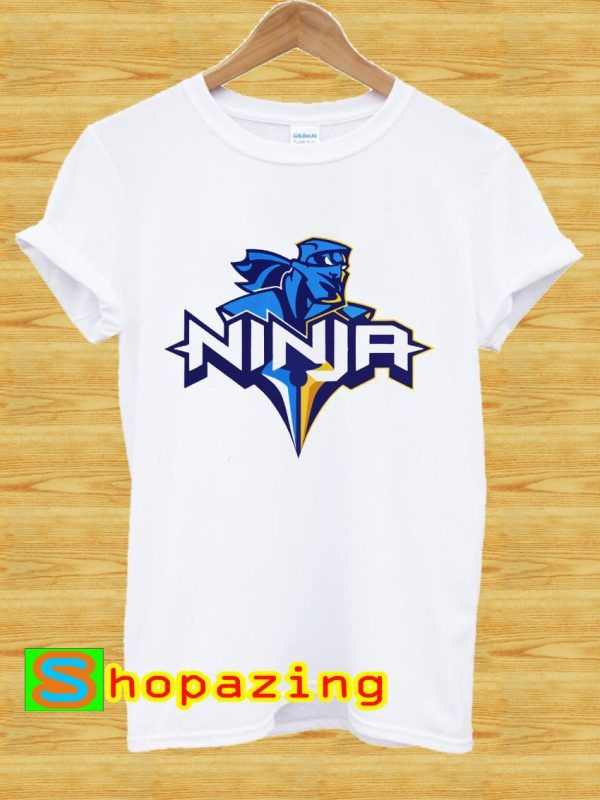7e865739 Fortnite Ninja T-Shirt in 2019 | T-Shirt | Shirts, T shirt, Ninja