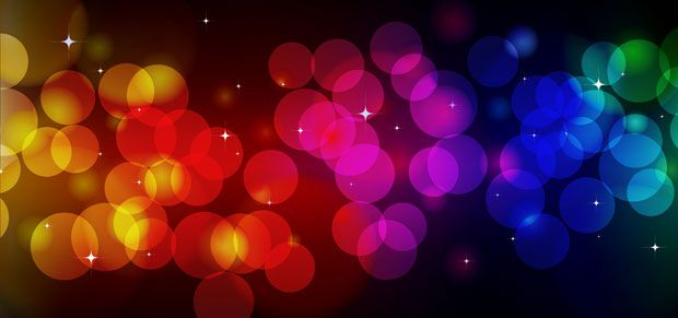 The Humans With Super Human Vision   Senses   DISCOVER Magazine: Black Backgrounds, Human Vision, Colors Lights, Unknown Numbers, Discos Dots, Dots Patterns, Discover Magazines, Abstract Backgrounds, Colors Invi