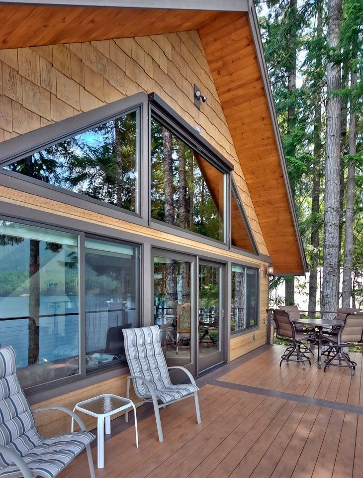 20 Best Images About Cabins On Pinterest House Plans