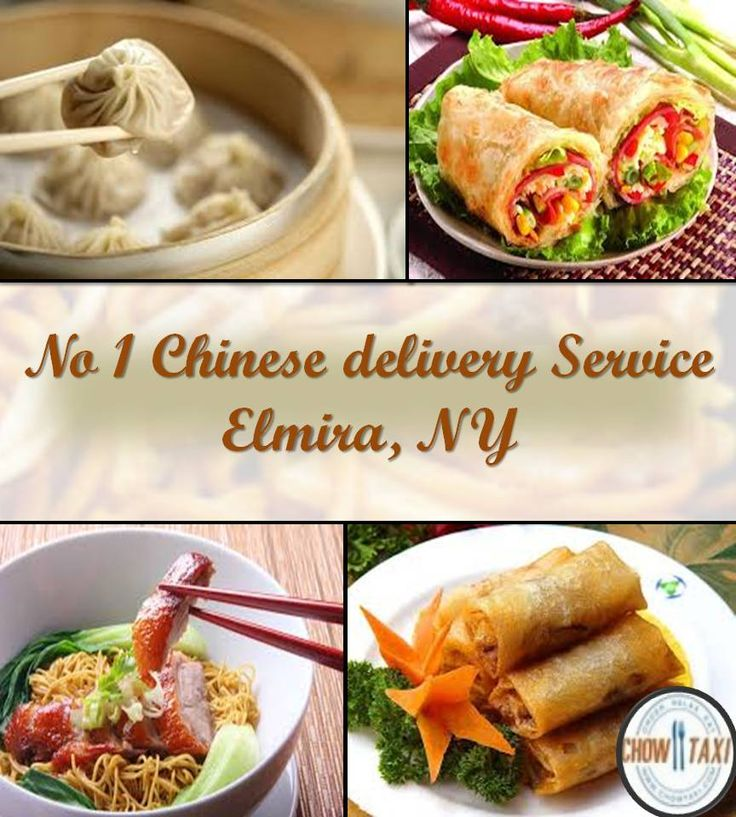 If you looking for no 1 chinese delivery service elmira