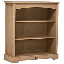 Buy Boori Bookcase Hutch, Almond Online at johnlewis.com