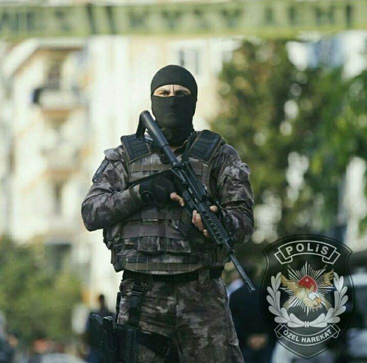 VAROLSUN ÖZEL HAREKAT! #VatanSevdası