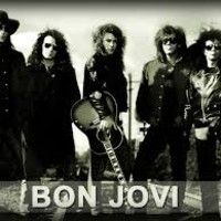 Bon Jovi   Living on a prayer by Júnior de Oliveira on SoundCloud This is probably a sing a long song in the family