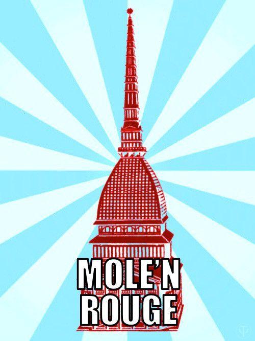 MoleN Rouge