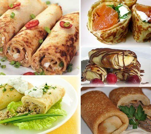 wraps For all occasions ...