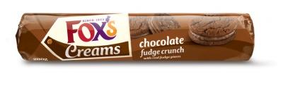 Fox S Chocolate Fudge Creams