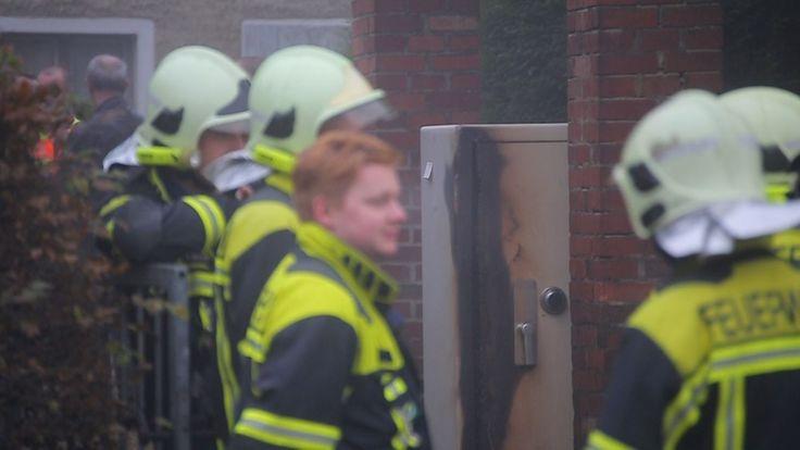 #Tresorknacker am Werk, #Einbruch in #Juwelier löst #Feuerwehreinsatz aus #Oelsnitz/Erzgeb.