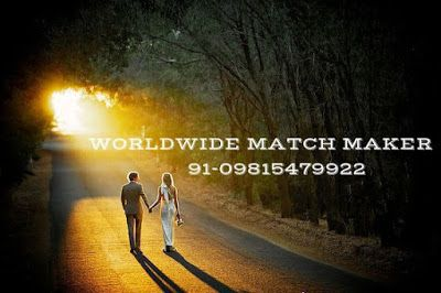 WORLDWIDE MATCH MAKER 91-09815479922 : VERY VERY HIGH STATUS MATRIMONIAL…