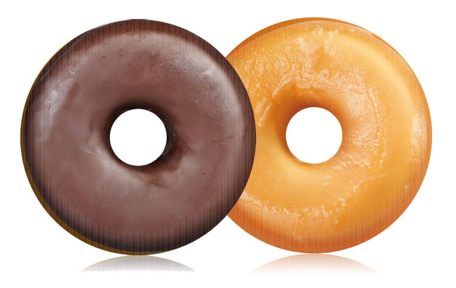 Doughnuts Dulcesol, uno de cada?