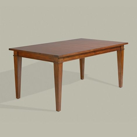 Ethan Allen Christopher Dining Table - waiting for the delivery!